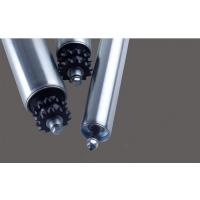 专业生产定做不锈钢堆积式滚筒 摩擦辊筒