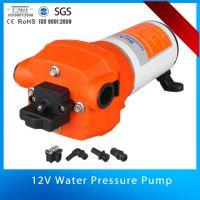 供应41款12V/24V 隔膜泵 房车 游艇RV泵 配套泵 淡水泵