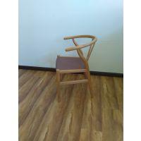 经典Y背椅,适用咖啡厅休闲椅,天津澳美餐饮配套