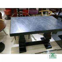 供应餐厅家具西餐厅桌椅/咖啡厅桌椅 富美家防火板咖啡厅家具 现代中式