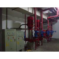 宝鸡小区高层恒压供水设备 宝鸡变频恒压供水设备 RJ-R19