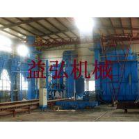 造型机的熔炼过程详解