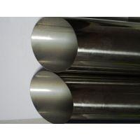 机械设计环保设备316不锈钢管 广东不锈钢圆管方管扁管