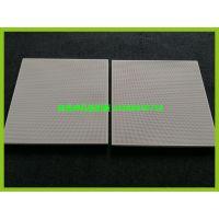 广东 0.8厚工程铝扣板订购 600*600白色铝扣板