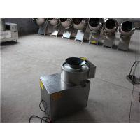 小型土豆切丝机、诸城高然机械、小型土豆切丝机维护