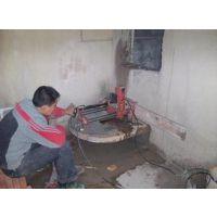 通州区宋庄专业混凝土墙体开门切割 开门加固 专业扩门边