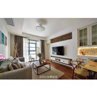 株洲泥巴公社装饰:客厅硅藻泥背景墙和壁纸背景墙哪个好?
