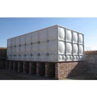 莱西玻璃钢热水箱 莱西玻璃钢生活水箱 莱西玻璃钢地埋式水箱