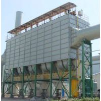 郑矿机器供应ZL系列长袋脉冲除尘器 袋式除尘器设备厂家