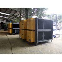 东莞杉盛光解除臭净化器厂家、有机废气处理成套设备