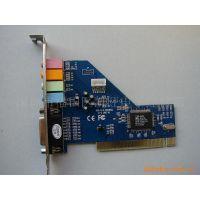 供应创新5.1声道PCI声卡,PCI转接卡