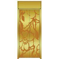 湖南美达电梯装潢厅门系列-MD76