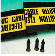 PE Cable protection covers