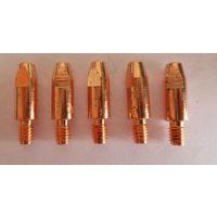 宾采尔15AK 导电咀 CO2气保焊枪配件 焊接配件