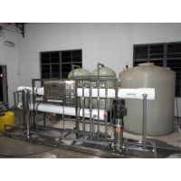 供应奥力原ALY-5000电子电镀行业水处理设备