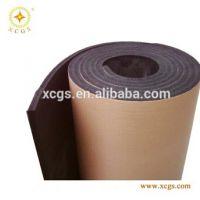 供应PE泡棉,PE建材泡棉材料 XPE保温隔热海绵 可背胶