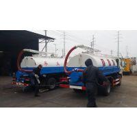 东风小型柴油吸粪车生产厂家13135738889