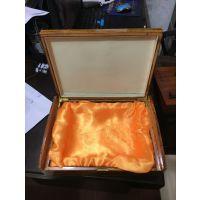 厂家供应礼品盒定做、野山参包装盒、喷漆木质礼品定做加工