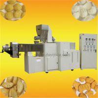 米饼设备|济南大亿机械|米饼膨化机