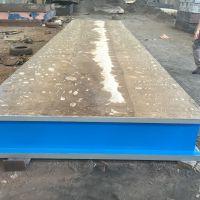 焊接平板所占的优势及选择泊铸量具的理由
