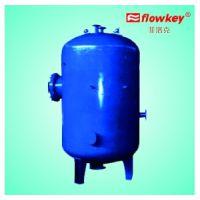 容积式浮动盘管换热器 菲洛克厂家直供 FLK-FP