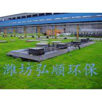 江山小型医院污水设备,弘顺使用寿命厂为创卫加油