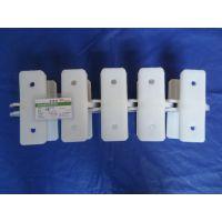 H型电缆夹强度_创为H型热镀锌铁板电缆夹