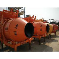 热销JZC400型混凝土搅拌机 JZC自落式混凝土搅拌机械