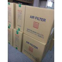 DS-150-22-REA -10,油雾过滤网,空气过滤网,NIPPONMUKI无机
