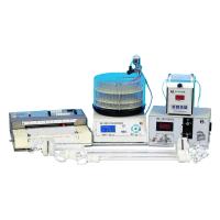 上海沪西MB99-1自动液相色谱分离层析仪(配记录仪,色谱工作站)