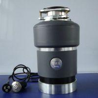 供应供应百适宜食物垃圾处理器豪华型|1000ml|380w|20dBA厨房垃圾处理器