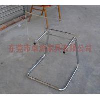 供应供应透明椅,亚克力椅,竹节椅AC-005