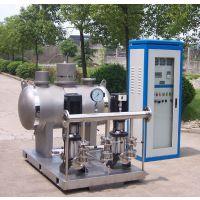 供水四川不锈钢无负压给水设备 二次供水设备 无负压给水设备