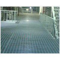 欧齐热镀锌钢格板分类大全/识别方法