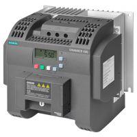 西门子V20变频器6SL3210-5BE13-7UV0 0.37KW