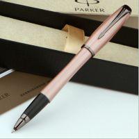 派克PARKER钢笔 都市系列浓情巧克力粉红香槟黑森林宝珠笔