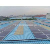 北京太阳能发电-京东方数字电视产业园光伏发电项目