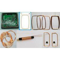 东莞聚源厂家专业制定各种空心线圈,手机无线充电配套感应线圈