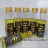 食用亚麻籽油包装,102ML,量大从优