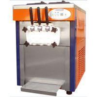 东贝BT7222台式软质型冰淇淋机 餐饮连锁机构、商业街等场所