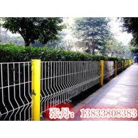 陕西西安池塘护栏——河道围栏网——湖边护栏
