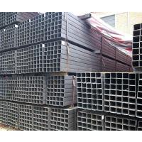 巴林右旗q235b矩管铁方通,焊接大口径方管