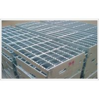 冠成不锈钢钢格板 不锈钢钢格栅板 建筑镀锌钢格栅板