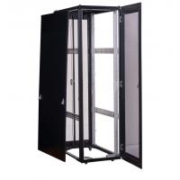图腾K3系列6642网络服务器机柜加厚型材框架机柜