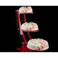 供应天宇创意TY-YKL个性亚克力蛋糕架