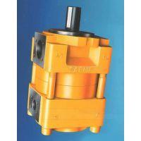 上海中宛NT2-G10F齿轮泵,NT2-G16F低噪音内啮合齿轮泵