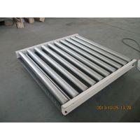 供应杭州滚筒秤304不锈钢材质莘锐电子秤选配报检测灯和打印机