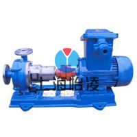 FB1耐腐蚀离心泵上海怡凌32FB1-16不锈钢耐腐蚀离心泵现货供应