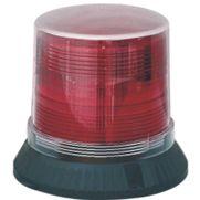 启晟LTE-5152 LED常亮频闪警示灯警车专用警示灯家用信号灯机床指示灯可选安装方式