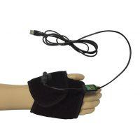 电发热护腕